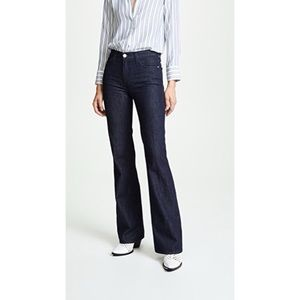 Current/Elliot NWT Jarvis Flare Jeans (Size: 23)